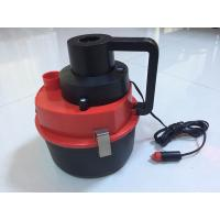 Wholesale High Capacity DC12V Portable Car Vacuum Cleaner For Different Vehicle from china suppliers