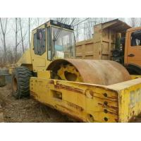 Wholesale BOMRG225 (N0.2)Second Hand Road Roller FOR SALE from china suppliers