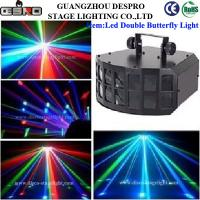 Wholesale LED Stage Effect Light 2pcs 10W Disco KTV DJ Lighting AC110-220V 50-60HZ from china suppliers