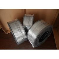 Buy cheap Zinc Wire from wholesalers