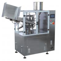 Wholesale 13 - 60mm Diameter Plastic Tube Filling Sealing Machine Heavy Duty from china suppliers