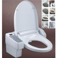 Automatic body cleaning toilet seat intelligent sanitary toilet seat toilet bidet toilet - Automatic bidet toilet seat ...