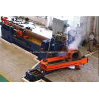 Wholesale Middle Frequency Induction Heating Power Pipe Bending Machine from china suppliers