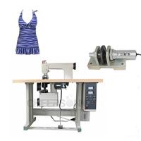 Wholesale High Power Ultrasonic Sewing Machine For Business 600-1500 Watt from china suppliers