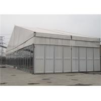 Wholesale Big Aluminum Industrial WarehouseTent for Permanent Use Marquee from china suppliers