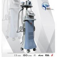 Wholesale 4 Handles Vacuum Slimming Weight Reduction Equipment For Weight Loss / Body Shaper from china suppliers