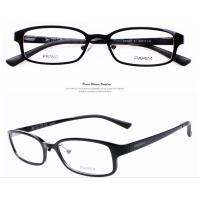 Wholesale Female Eyeglasses Optical Frames Green Purple Unisex Classical Oval Durable from china suppliers