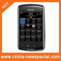 Wholesale Black berry 9500/9500 unlocked/black storm 9500 mobile phone from china suppliers
