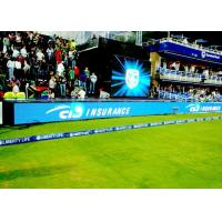 Wholesale Full Color Stadium LED Display For Advertising , Commercial Led Screens High Definition from china suppliers
