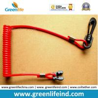 Wholesale Red Jet-ski Floating Standard Waverunner Lanyard for Security&Anti-dropping from china suppliers