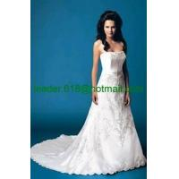 Wholesale Wedding Dress,Bridal Gowns,Wedding Gowns Style No. TV17240 from china suppliers