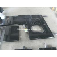 Buy cheap Vanitytop Shanxi Black from wholesalers