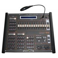 China Stage Lights Sunny 512 DMX Lighting Controller Console 512 Channels on sale