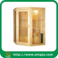 Wholesale Newest Style Sauna Cabin House(SR-C8) from china suppliers