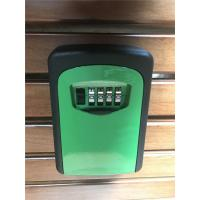 Wholesale Combination Digital Key Lock Box Wall Mount Internal Size 90*65*35 mm from china suppliers
