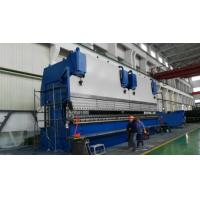 1300T Press Machine, 14M CNCTandem Press Brake Machine With Forming Die Tool