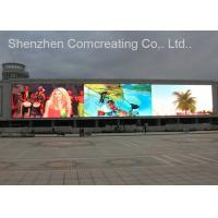 Quality P 3mm Dynamic indoor advertising LED display screen 111111 dots / sqm for sale