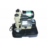 Buy cheap Irrigation Automatic Electronic Water Pump Pressure Sensor Copper Motor 0.55KW from wholesalers