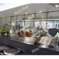 Wholesale Antique Mirror for Kitchen Splashback  from china suppliers