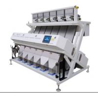 Wholesale model :LMC1 Stainless steel material big sale Cheap and fine rice color sorter machine from china suppliers