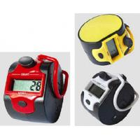 Wholesale Muslim islamic Adjustable strap Tasbeeh Counters, muslim tasbeeh hand digital counter  from china suppliers
