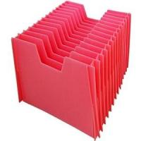 Wholesale Waterproof Corrugated Plastic Divider Sheets PP Hollow Layer Pad 4mm 5mm 6mm from china suppliers