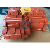 Wholesale High Speed Excavator Hydraulic Pump For EC360 EC460 Excavator VOE14536672 from china suppliers