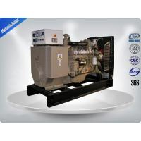 Wholesale 50HZ,280KW/350KVA,Cummins Diesel generator with Meccalte Alterator from china suppliers