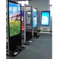 Wholesale Professional 32''Stand Alone Digital Signage 4k Network Version NG-N32B from china suppliers