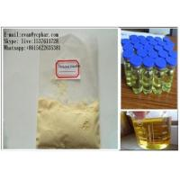 Wholesale High Purity White Crystalline Powder , Trenbolone Enanthate Powder 472-61-546 from china suppliers