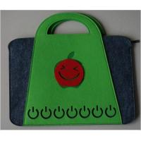 Wholesale good quality china felt laptop bag factory with resonable price from china suppliers