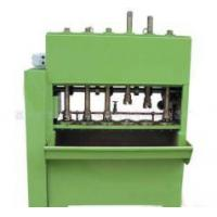 Wholesale High Performance Nut Tapping Machine For Nut Rollings , 60HZ Frequency from china suppliers