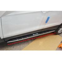 Wholesale Cayenne Style Vehicle Running Boards for Ford Kuga-Escape 2013 2014 from china suppliers