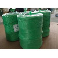 Wholesale High Tensile Strength Hay baler twine  PP Baler Twine twisted and UV additive from china suppliers