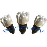 Wholesale Polycrystalline Compact Diamond Core Drill Bits For Rock / Sintered Flat PDC Core Bits from china suppliers