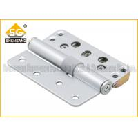 Wholesale Steel Iron 3d Movable Buffering Adjustable Door Hinges , 102*98*2.5mm from china suppliers