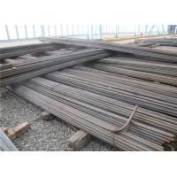 Wholesale High Load Alloy High Carbon Steel Wire , 6.5mm 55# S55C Carbon Steel Round Bar from china suppliers