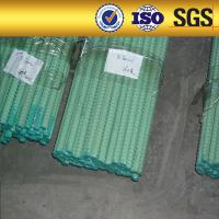 Wholesale epoxy-coated high quality steel bar to Australia from china suppliers