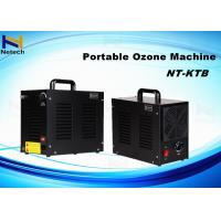 Wholesale 3g/H 220V Household Ozone Generator For Drinking Water / Fruit Sterilization from china suppliers