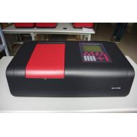 Wholesale Indigo UV Dual Wavelength Spectrophotometer Chemical Detection from china suppliers