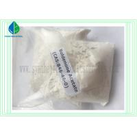 Wholesale Anabolic Boldenone Acetate Raw Steroid Powders , Boldenone Powder Cutting Cycle Steroids 846-46-0 from china suppliers