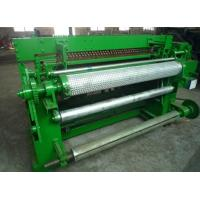 Wholesale Automatic welded wire mesh machine in roll from china suppliers