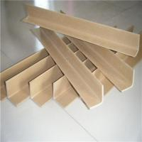Wholesale Factory Direct Sale Kraft Paper Carboard Corner Edge Protector Corner Protector from china suppliers