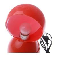 Wholesale Elf rotating table lamp red from china suppliers