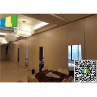 Wholesale Hanging Interior Suspended Sliding Partition  Walls from china suppliers