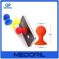 Wholesale Mobile Phone Universal Octopus Stand Holder Silicone Sucker Holder from china suppliers