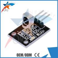 Wholesale IR Receiver 1838 Infrared Sensor Receiver Module For Arduino , Aacceptance Angle 90 from china suppliers