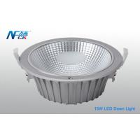 Wholesale Longlife 7w / 10w 600lm Warm White LED Recessed Down Lights For Home from china suppliers