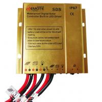 China FT-SDN-40W Solar Power Controller Built In LED Driver High Efficiency on sale