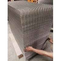 Wholesale AISI/SUS304, 316 Welded Wire Mesh Panels with Hole (China Manufacture) from china suppliers